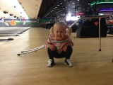 Bowling with Babies