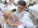 Congratulations, Daddy!